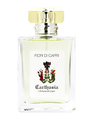 Fiori di Capri Carthusia for women and men