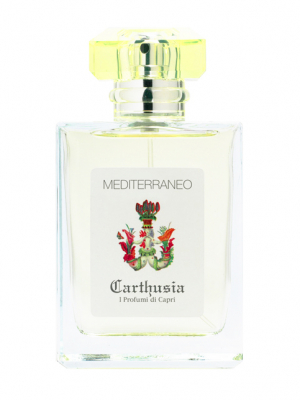 Mediterraneo Carthusia for women and men