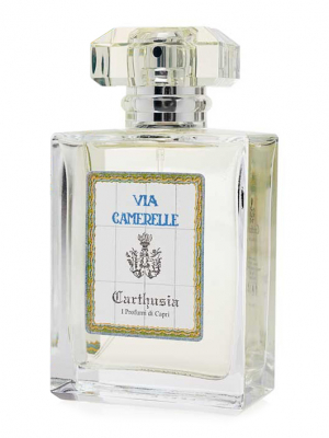 Via Camerelle Carthusia for women