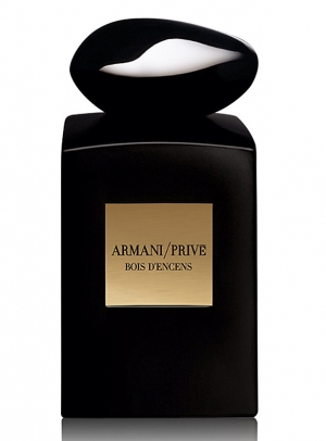 Armani Prive Cologne Spray Bois d'Encens  Giorgio Armani for women and men