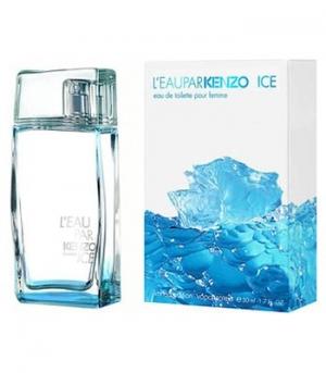 L`Eau Par Kenzo ICE Pour Femme Kenzo for women
