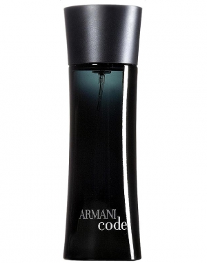 Armani Code Giorgio Armani for men