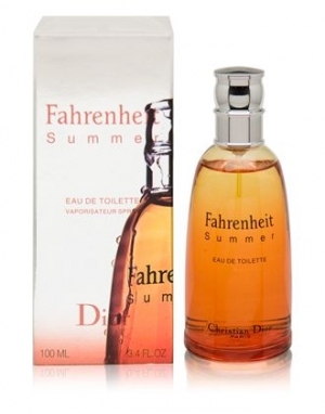 Fahrenheit Summer 2007 Dior for men