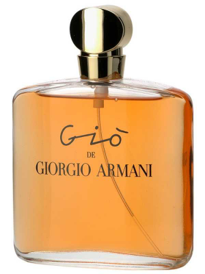 Gio Giorgio Armani for women