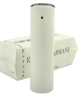 Emporio Armani White For Him Giorgio Armani for men