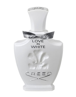 Love in White Creed for women