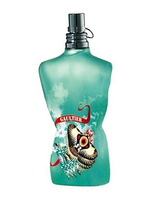Le Male Stimulating Body Spray 2006 Jean Paul Gaultier for men