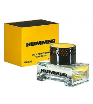 Hummer Hummer cologne - a fragrance for men 2004