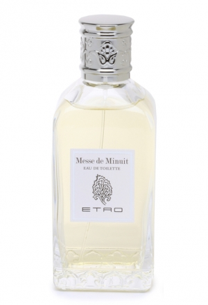 Messe de Minuit Etro for women and men