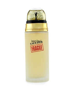 Fragile Eau de Toilette Jean Paul Gaultier for women