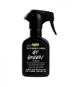 Go Green Lush for women and men