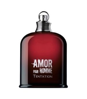 Amor Pour Homme Tentation Cacharel for men