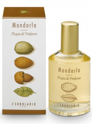 Almond L`Erbolario for women and men
