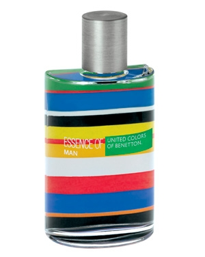 Essence of United Colors of Benetton Man Benetton for men