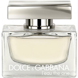 L`eau The One Dolce&Gabbana for women