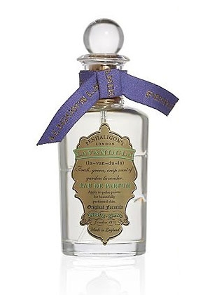 Lavandula Penhaligon`s for women and men