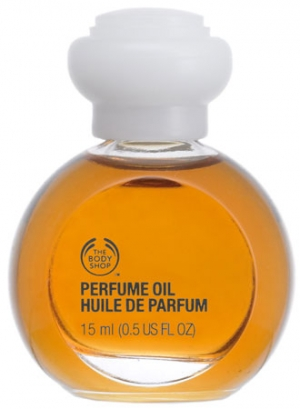 Patchouli The Body Shop for women and men