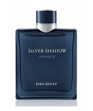 Silver Shadow Private Davidoff for men