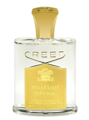 Imperial Millesime  Creed for men