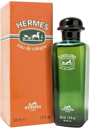 Eau de Cologne Hermes Hermes for women and men