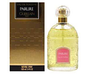 Parure  Guerlain for women