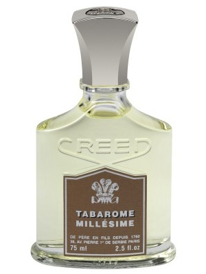 Tabarome  Creed for men
