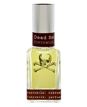 Dead Sexy Tokyo Milk Parfumarie Curiosite for women and men