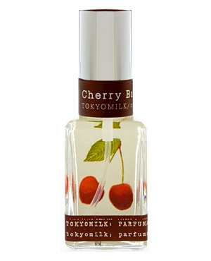 Cherry Bomb Tokyo Milk Parfumarie Curiosite for women and men