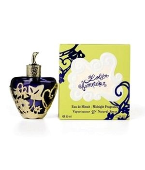 L`Eau de Minuit Edition 2008 Lolita Lempicka for women