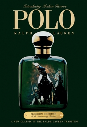 Polo Modern Reserve Ralph Lauren for men