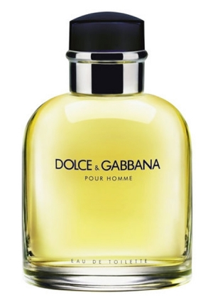 D&G  Dolce&Gabbana for men