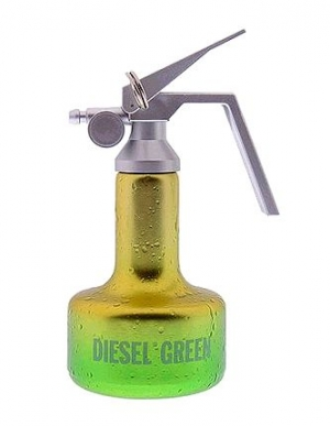Diesel Green Feminine Special Edition Diesel for women
