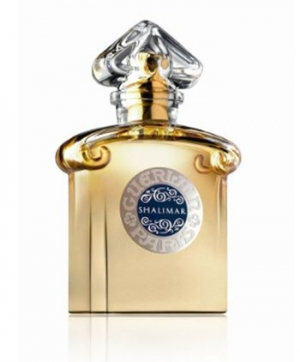 Shalimar Yellow Gold Limited Edition Guerlain for women
