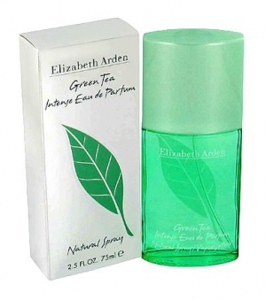 Green Tea Intense Elizabeth Arden for women