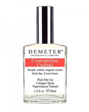 Cosmopolitan Coctail Demeter Fragrance for women