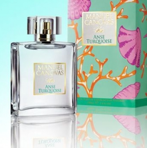 Anse Turqouise Manuel Canovas for women