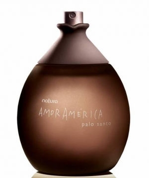 Amor America Palo Santo Natura for women and men
