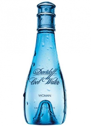 Cool Water  Davidoff for women