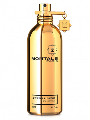 Powder Flowers Montale for women