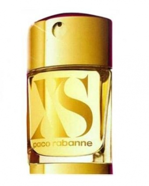 XS Extreme Girl Paco Rabanne for women