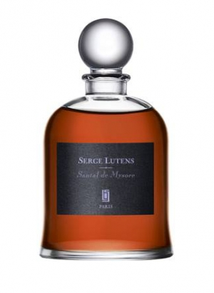 Santal de Mysore Serge Lutens for women and men