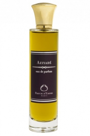 aziyade parfum d empire perfume a fragrance for women and men 2008. Black Bedroom Furniture Sets. Home Design Ideas