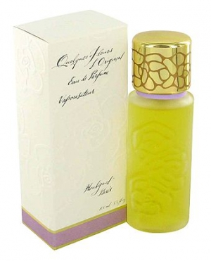 Quelques Fleurs l`Original Houbigant for women