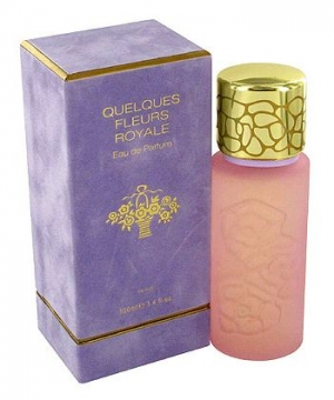 Quelques Fleurs Royale Houbigant for women