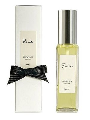 Snowpeach Renee perfume - a fragrance for women
