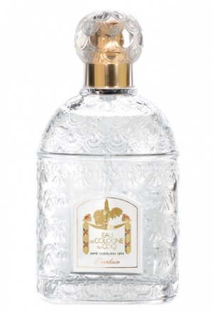 Eau de Cologne du Coq Guerlain for men