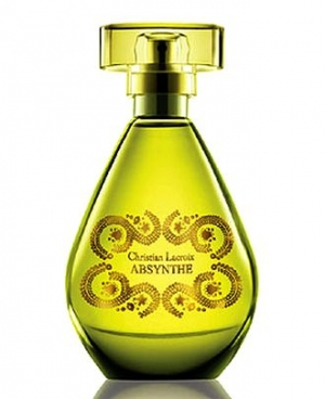 Christian Lacroix Absynthe Avon for women