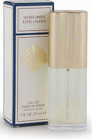White Linen  Estée Lauder for women