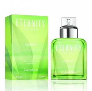 Eternity Summer for Men 2009 Calvin Klein for men