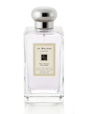 Red Roses Jo Malone for women